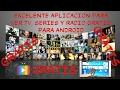 Ver canales de Premiun de TV de PAGA y series GRATIS en ANDROID