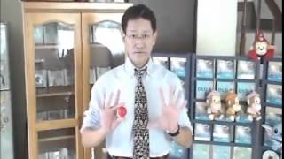 Saturn Magic -Necktie Miracle by Johnny Wong - Trick