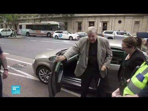 أستراليا..الكاردينال جورج بيل سيبقى خلف القضبان بسبب الاعتداء جنسياً على فتيين  - نشر قبل 17 دقيقة