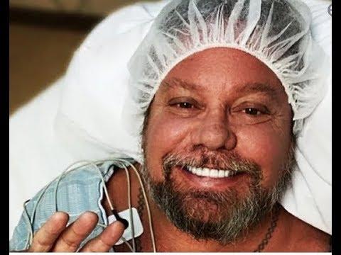 Motley Crue's Vince Neil Undergoes Surgery, Slayer Final Tour News