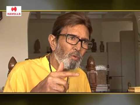 Making of Havells Fans TVC 2012-Rajesh Khanna
