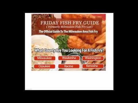Waukesha Fish Fry Guide