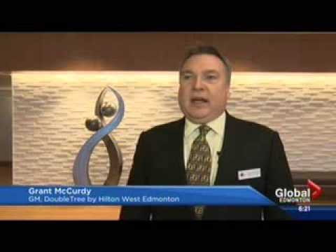 Global Edmonton   Evening News