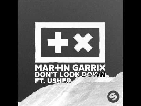 Martin Garrix Ft. Usher - Don't Look Down (Dash Berlin Remix)
