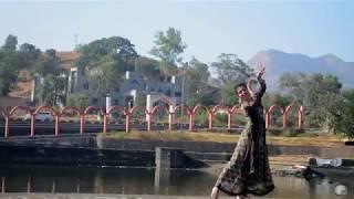 Naina Da Kya Kasoor Dance Cover# Kathak