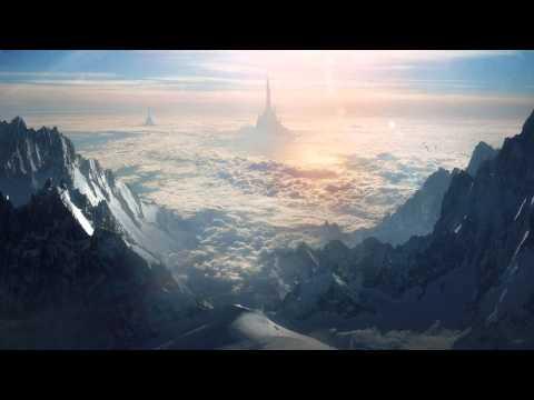 Thomas Bergersen - A Place in Heaven