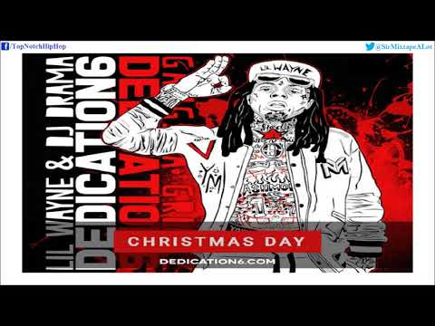 Lil Wayne - 5 Star Feat. Nicki Minaj (Dedication 6) [No DJ / No Tags]