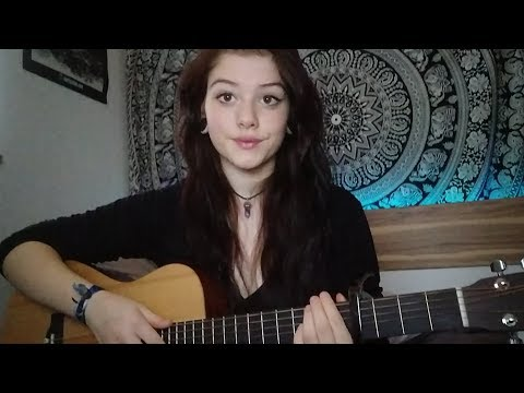 Nothing But Thieves - Sorry (Cover)