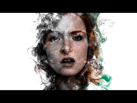 Photoshop Tutorial Efecto De Dispersion De Humo En Cara