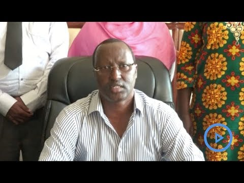 Isiolo county to collect views from residents to formulate an Integrated Development plan