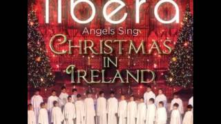 Libera, boy sopranos, sing Silent Night
