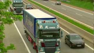 A. Ebner intern. Spedition & Logistik (HD) thumbnail