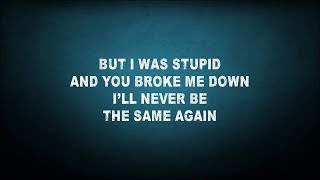 Simple Plan - Thank You (lyrics)