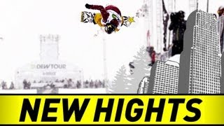 Elena Hight | New Hights | EP1 New Beginnings