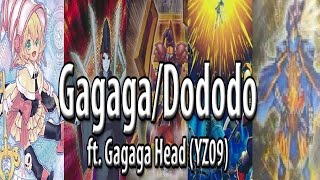 Gagaga Head (YZ09) in action (YgoPro) - Gagaga ft. Dododo, it