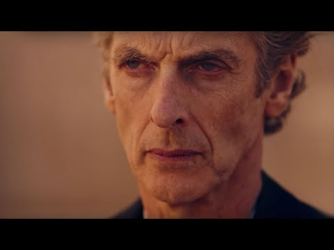 Rassilon Vs The Doctor - Hell Bent - Doctor Who - BBC