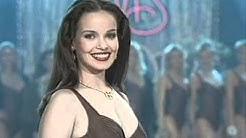 Miss Suomi 1995 Heli Pirhonen