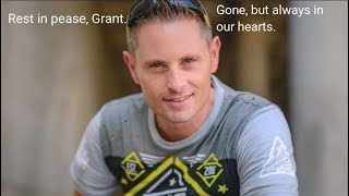 Tribute video to Grant Thompson