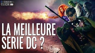 Titans : La meilleure série DC Comics ? Critique saison 1