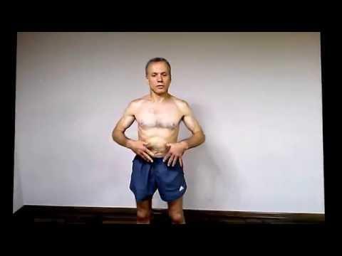 Упражнения для диеты