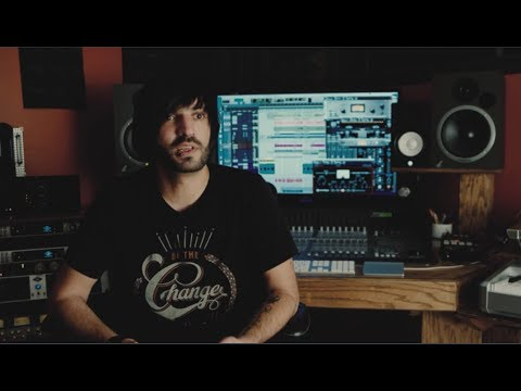 Tony Correlli at Deep End Studio (TuneCore, 2016)