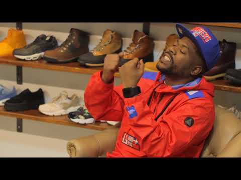 Chey Dolla - Trap With Me ***OFFICIAL MUSIC VIDEO***