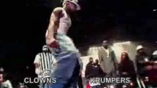 JSquad - Super Buck (best Krump musik ever)