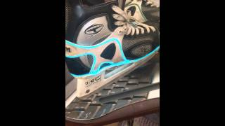 Rink rat tron boots