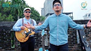 Cover Jingle BSI Region 2 Medan