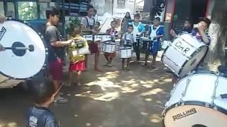 Goyang Walang Kekek - Drumband Rainbow Kids