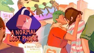 A NORMAL LOST PHONE 📱 005: Aufklärung für Aufgeschlossene