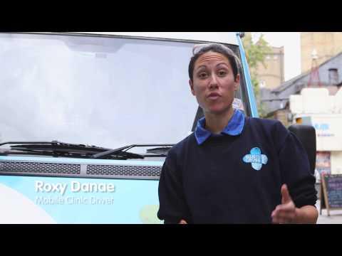 Blue Cross Mobile Veterinary Clinic