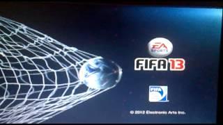 Вылетает FIFA 13 в начале матча.помогите пожалуйста(видео, добавленное с мобильного телефона., 2012-11-05T18:09:05.000Z)