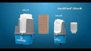 HandiChem Solid Water Treatment from Chem-Aqua