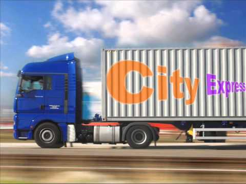 City Express  Courier and cargo Hyderabad