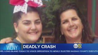 Mother Killed In Crash On I-95