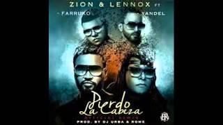 Pierdo la Cabeza (Remix) DJ PEDRO - Zion y Lennox ft Farruko, Yandel