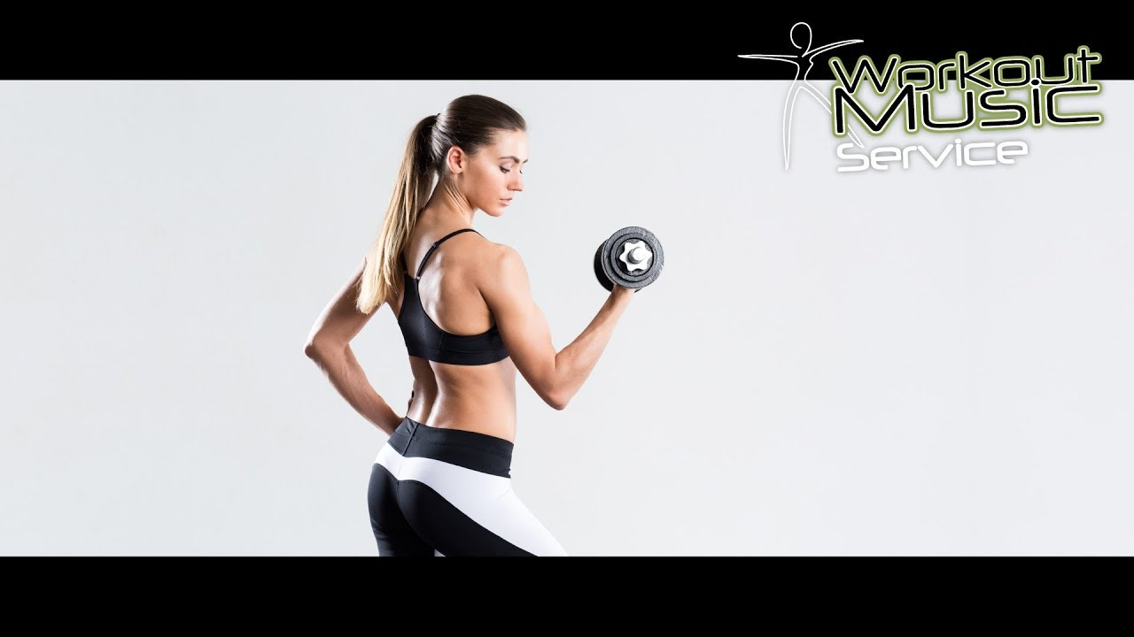 Sport Music 2019 - Mixed Workout Songs for Training