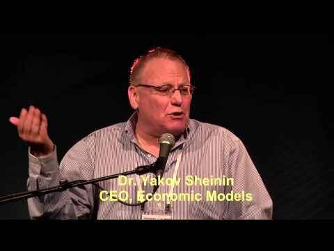 Electricity2013 -Natural Gas on Energy Market in Israel - Dr. Yacov Sheinin presentation