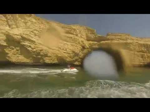 Muscat Jet Ski