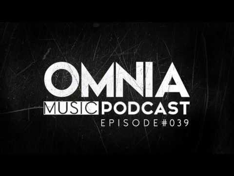 Omnia Music Podcast #039 (24-02-2016)
