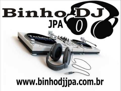 Jorge Vercilo  Me transformo em luar  Remix Bnho dj jpa
