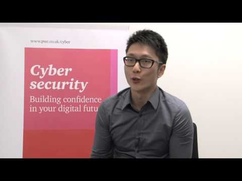 A Day in the Life of Michael Yip, Analyst at PwC