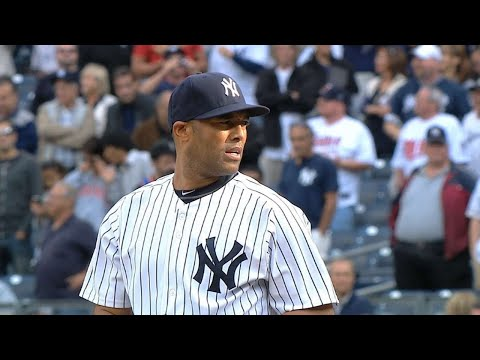 Mariano Rivera save 602, full inning