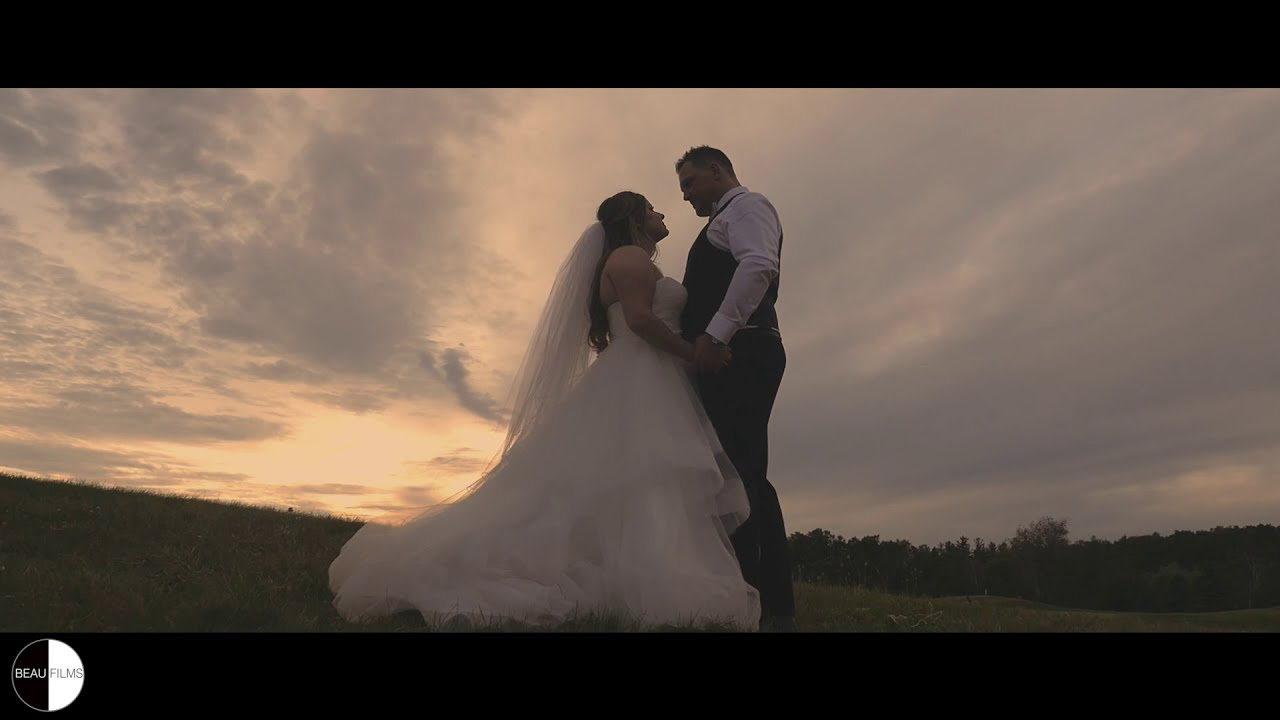 Beaufilms Productions | Cinematic Wedding Films