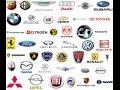 Je connais toute les marques de voiture