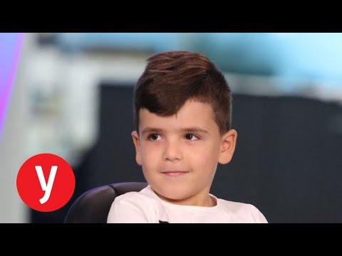 סמל האזרחים תחת אש שוהם בן ה- 6 כוכב בהודו אולפן Ynet