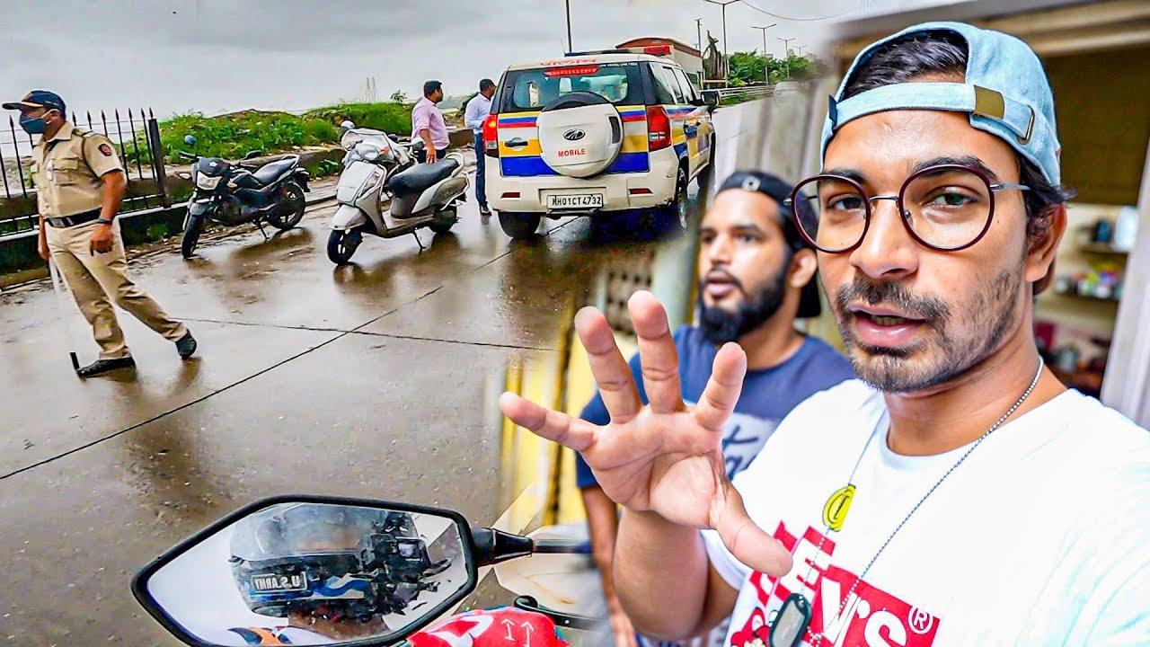 Sab Jagah Police He Police Hai