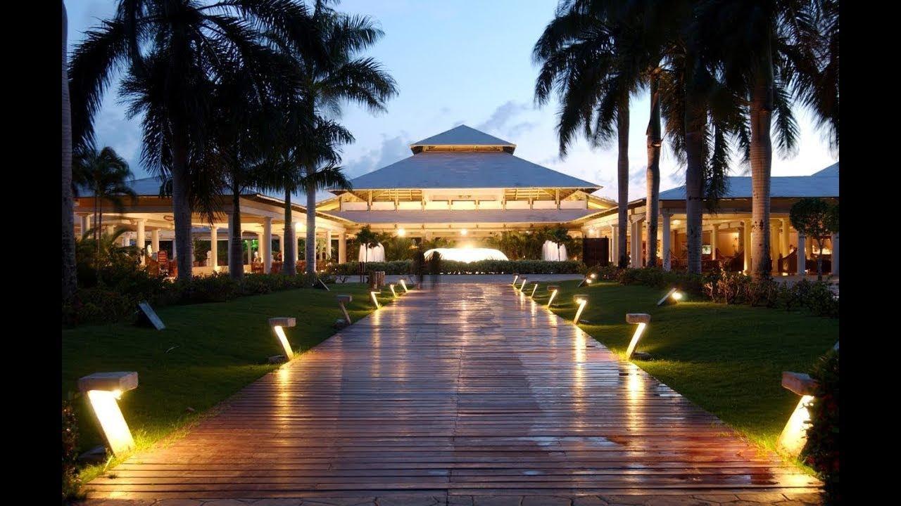 Catalonia bavaro beach casino resort what is egt temp