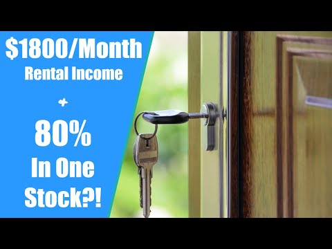 Meet John - A Full Time Real Estate Investor   Real Estate Investing, Dividend Investing